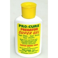 Pro-Cure Scents Predator Super Gel