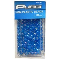 Pucci Beads 5mm Skyblue Pearl