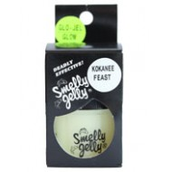 Smelly Jelly Kokanee Feast Glow Paste #250 1 oz.